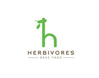 Herbivores Bake Yard