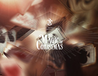 Diesel - The Magic of Christmas