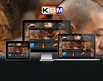 KsmFilm Webdesign