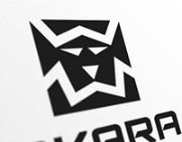 Akara Clothing Brand Identity