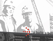 Bechtel: Event Collateral + Video