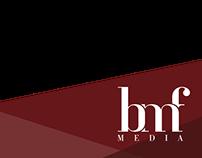 BMF Media Internship