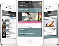 elculture iPhone app