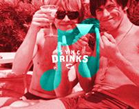 Sync Drinks