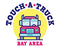 Touch A Truck Event Logo