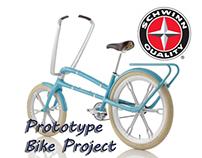 Schwinn City Concept Bike Prototype