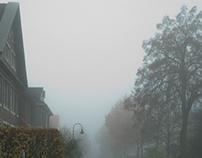 Bremen / Fog