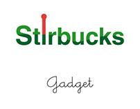 El palito de Starbucks que calienta tu café