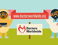 Doctors Worldwide TV Ad