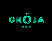 GRÓIA 2012