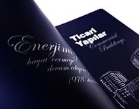 Turkey, Erde Annual Book