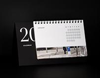 BR Calendar 2013