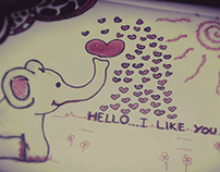 Hello...I Like You