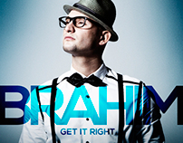 Brahim - Get It Right