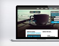 caffe web