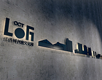 OCT-LOFT OCT LOFT VI visual image design