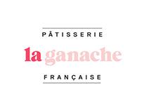 La Ganache / Identidad de marca