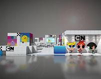 Cartoon Network Concepts