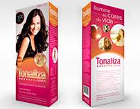 Tonaliza Branding e Packaging - Redação