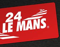 24 Le Mans