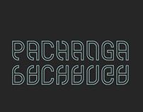 Pachanga Font