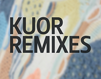 KUOR - Remixes