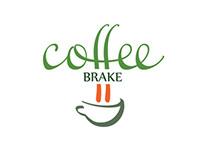 Coffee Brake Branding