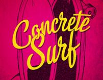 Concrete Surf