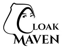 Cloak Maven Logo