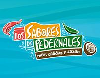 Los Sabores de Pedernales
