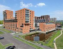 Urban planning | Chiel de Nooyer architectuurfotograaf