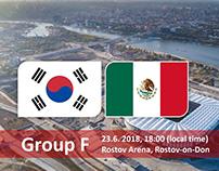 Soi kèo Hàn Quốc vs Mexico