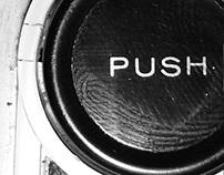 Secuencia fotográfica transformación de cámara a copa