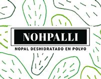NOHPALLI : Brand Design Consultancy