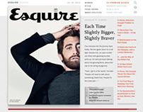 Esquire.com Study