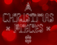 Christmas Pieces