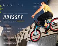 BMX | DB