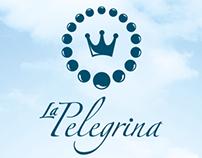 La Pelegrina, corporate identity