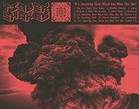 Fake Album Covers: Timber Shakes
