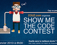 'Show Me The Code' contest