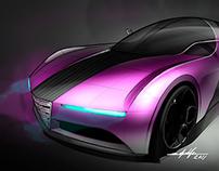 Alfa Romeo Figura Concept