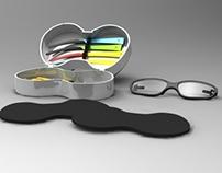 Linha de Óculos Infantil Masculino Turma da monica