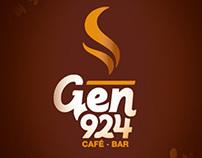 Gen 924 · Café - Bar