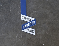Sydney Harbour Walk