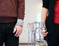 Tandcuffs: Tandem Handcuffs