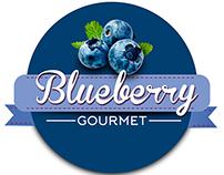 branding Blueberry