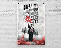 """SapientNitro's """"Our Stand"""" Poster"""