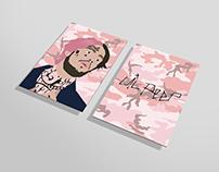 Lil Peep Prints
