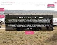 Classic Escapes - Boutique African Travel