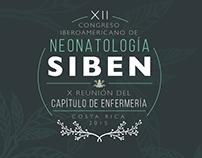 Concept: XII Congreso SIBEN 2015